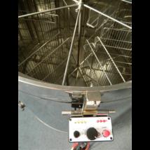 Pörgetőgép 6 Hunor 12 V önfordítós