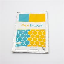 Api-Bioxal, 886 mg/g por méhkaptárban történő alkalmazásra A.U.V.