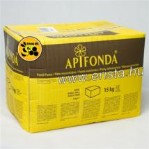 Méhészet Apifonda cukorlepény 15 kg