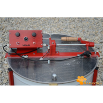 Pörgető 4 keretes, 60 cm, 12V/240V/kézi