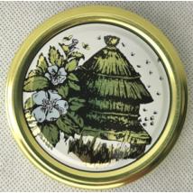 Méhészet T082 tető méhkasos