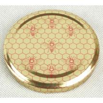 Méhészet T082 tető hét méhes