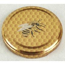 Méhészet T082 tető egy méhes