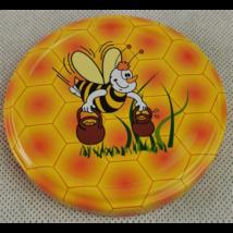 T082 tető méhecskefigurás új