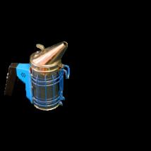 Füstölő motoros