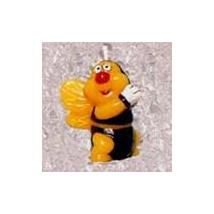 Méhészet Gyertyaöntő forma szilikon - méhecske