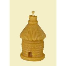 Méhészet Gyertyaöntő forma szilikon - méhkas