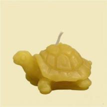 Méhészet Gyertyaöntő forma kis teknős