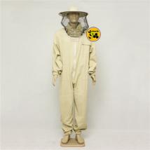 """Méhészruha levehető kalappal """"S"""""""