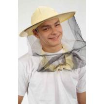 Méhészkalap hagyományos