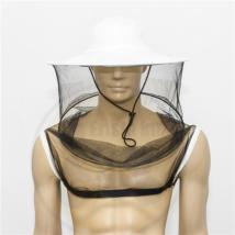 Méhészkalap karkivágásos