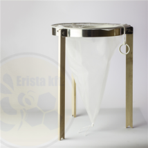 Méhészet Mézszűrő kúpalakú, extrafinom 200 mic, 32 cm  Sw.