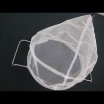 Méhészet Mézszűrő 30 cm-es durva