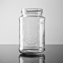 OMME termelői mézesüveg 380 ml db