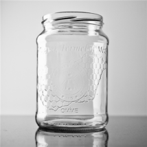 OMME termelői mézesüveg 730 ml db