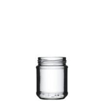 Konzerves 212 ml üveg (T063)