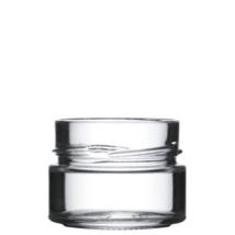 Vaso Ergo 106 ml üveg (T070 D)