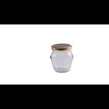 Orcio 212 ml üveg (T063)