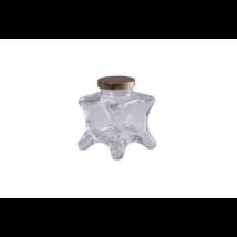 Oskar 106 ml üveg (T043)