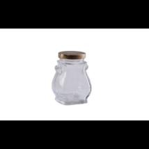 Boleró üveg 212 ml