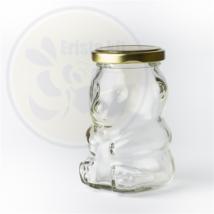 Méhészet Üveg maci 285 ml