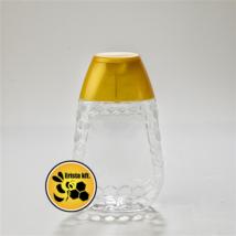 Méhészet Flakon műanyag 250 gr