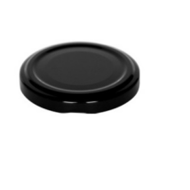 T058 tető fekete