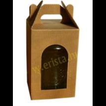 Méhészet Díszdoboz 1 kg-os üveghez