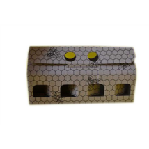 Doboz méhsejtes házikó 4*40ml