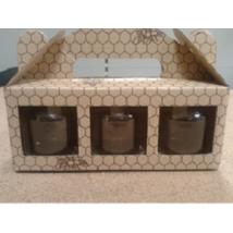 Méhészet Doboz méhsejtes 3x106ml konzerves üveghez