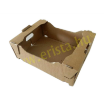 Szállítódoboz gyűjtő 390x285x140 mm