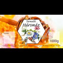 Címke bianco Hárs 1000 g - akciós