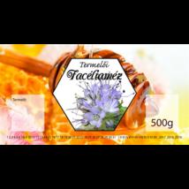 Méhészet Címke bianco Facélia 500g