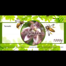 Címke bianco Selyemfű 1000 g