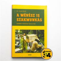 Méhészet A méhész is szakmunkás ( Dr. Vicze Ernő)