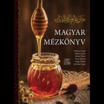 Méhészet Magyar Mézkönyv
