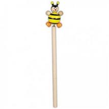 Méhészet Ceruza rugós méhecskés