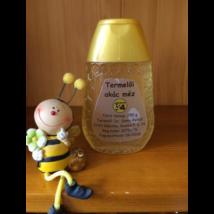 Méhészet Akácméz Műanyag flakon 250g