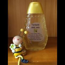 Méhészet Akácméz Műanyag flakon 500g