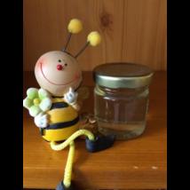 Méhészet Akácméz 45g
