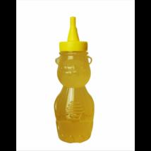 Méhészet Akácméz Műanyag maci 250 g