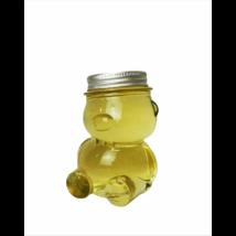 Méhészet Akácméz macis üvegben 200g