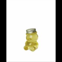 Méhészet Akácméz macis üvegben 50g