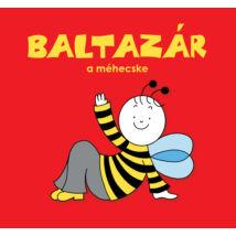 Méhészet Baltazár a méhecske