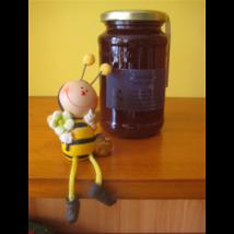 Méhészet Erdei méz 500 g