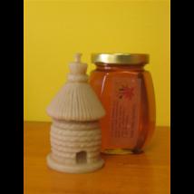 Méhészet Hárs méz 250 g