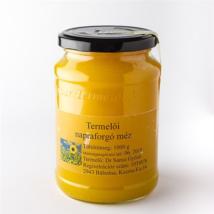 Méhészet Napraforgó méz 1000g
