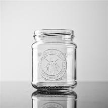 OMME termelői mézesüveg 220 ml db