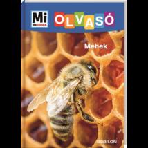 Méhészet Olvasó méhek