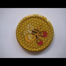 Méhészet T063 tető maja